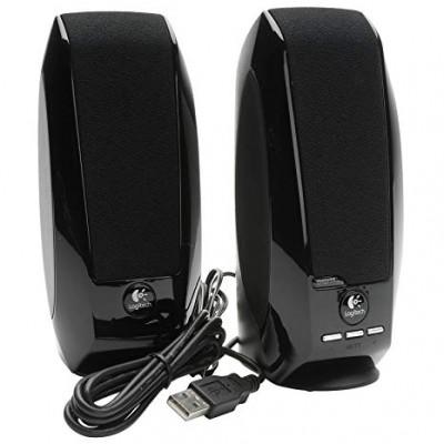 S150 BLACK 2.0 SPEAKER SYSTEM