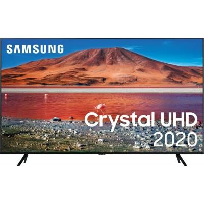 "TV SAMSUNG /50""/  UHD, Smart, HDR/ NERO"